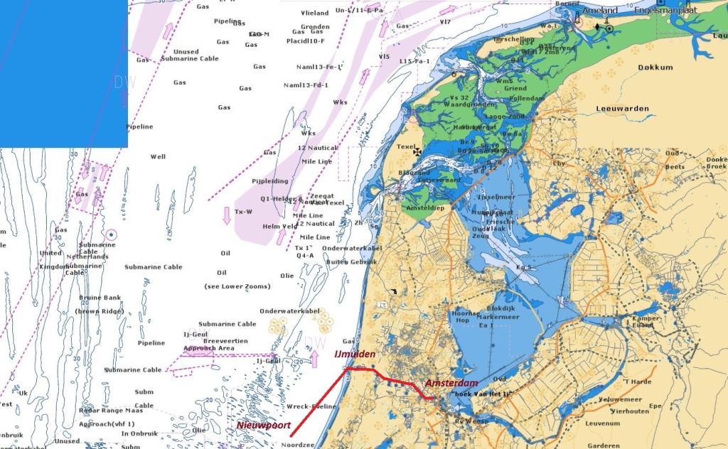 Nereus Norway